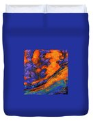 The Grand Canyon_2 Duvet Cover