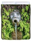 The Hundred Fountains Duvet Cover
