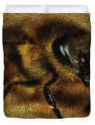 The Killer Bee Duvet Cover