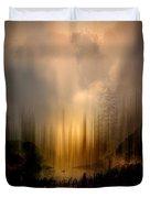 The Wilderness Duvet Cover
