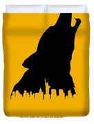 The Wolf Of Wall Street Duvet Cover