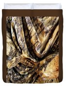 Trajan's Marble Duvet Cover