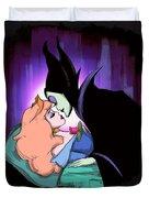 True Love's Kiss Duvet Cover