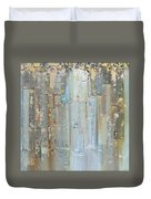 Urban Reflections II Day Version Duvet Cover