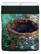 Uss Arizona New Purpose Duvet Cover