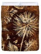 Vintage Blossom Duvet Cover