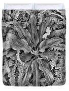 Waikiki Floral Study 5 Duvet Cover