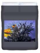 Wasteway Willow 10 Duvet Cover