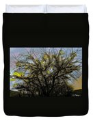 Wasteway Willow 11 Duvet Cover