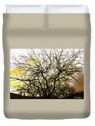 Wasteway Willow 18 Duvet Cover