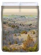 West Dakota Hills Reverie Duvet Cover