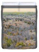 West Dakota Prairie Reverie Duvet Cover