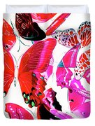 Wild Vibrancy Duvet Cover
