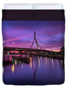 Zakim Sunset Duvet Cover