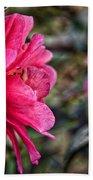 Camellia De Mamie Bath Towel