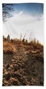 009 Presque Isle State Park Series Bath Towel