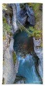 0147 Marble Canyon Bath Towel