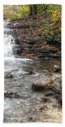 0278 South Elgin Waterfall Bath Towel
