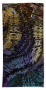 0520 Hand Towel by I J T Son Of Jesus