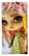 0529 Hand Towel by I J T Son Of Jesus