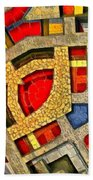 0540 Hand Towel by I J T Son Of Jesus
