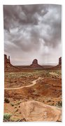 0883 Monument Valley Bath Towel