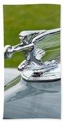 1940 Packard Bath Towel