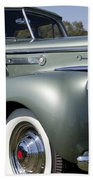 1941 Packard 160 Super Eight Bath Towel