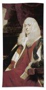Alexander Wedderburn (1733-1805) Hand Towel