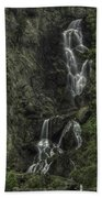 Angel Falls Bath Towel