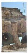Bell Tower 1584 Bath Towel