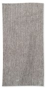 Brown Material Hand Towel