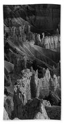 Bryce Canyon 20 Bath Towel