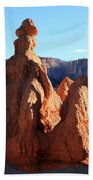 Guardians Of The Canyon Hand Towel