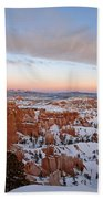 Bryce Canyon National Park Utah Bath Towel