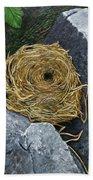Campagnol Nest Bath Towel