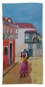 Cartagena Seller Bath Towel