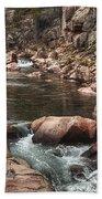 Castor River Bath Towel