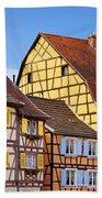Colmar - Alsace Bath Towel