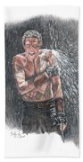 Coriolanus Bath Towel