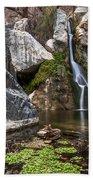 Darwin Falls Bath Towel