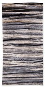 Drift Wood Bath Towel
