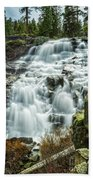 Eagle Falls Lake Tahoe Bath Towel