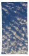 English Sky Bath Towel