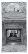 General Grant National Memorial Bath Towel