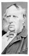 George Cruikshank (1792-1878) Bath Towel