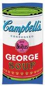 George Bath Towel