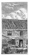 George Stephenson (1781-1848) Bath Towel