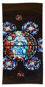 Grace Cathedral Hand Towel