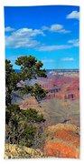 Grand Canyon - South Rim Bath Towel